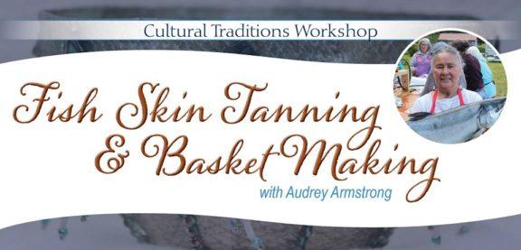 fish skin tanning title